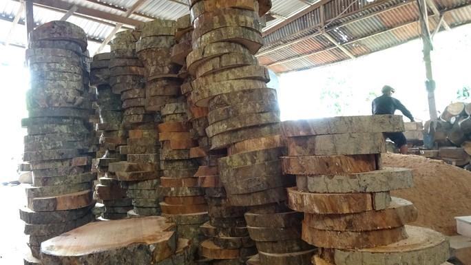 Vào làng nghề làm thớt gỗ trứ danh ở miền Tây - Ảnh 5.