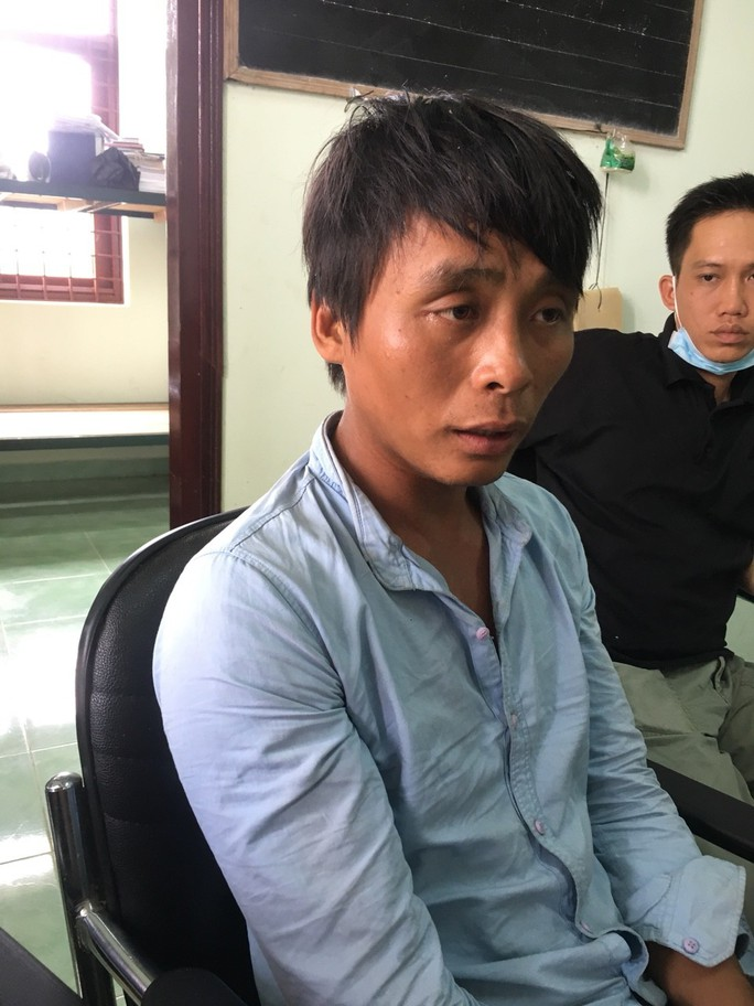 Lời khai ban đầu của nghi phạm vụ thảm án rúng động Tiền Giang - Ảnh 1.