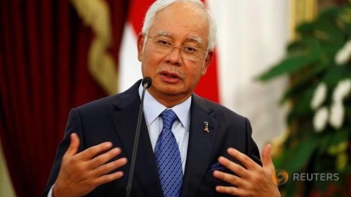 Malaysia muốn hủy các dự án tỉ USD với Trung Quốc - Ảnh 2.