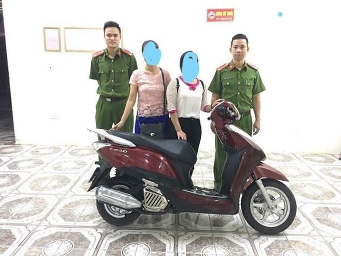 Gần chục cô gái dính độc chiêu của gã đàn ông 2 vợ - Ảnh 2.