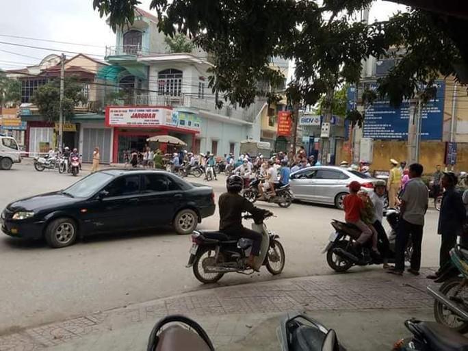 Giám đốc Công an Điện Biên nói gì về vụ nổ súng kinh hoàng, 3 người tử vong? - Ảnh 3.