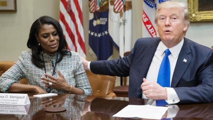 Ông Trump giận quá mất khôn? - Ảnh 1.