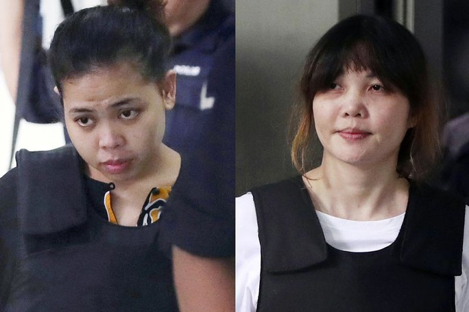 Đoàn Thị Hương có thể trắng án trong vụ án Kim Jong-nam?  - Ảnh 2.