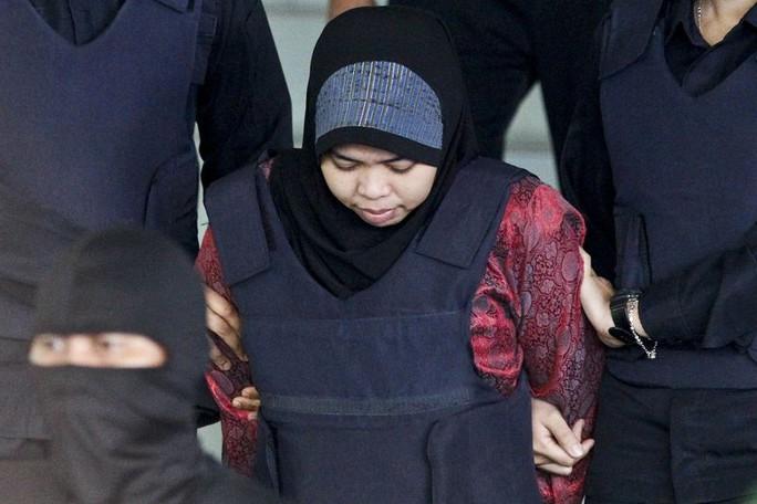 Đoàn Thị Hương có thể trắng án trong vụ án Kim Jong-nam?  - Ảnh 3.