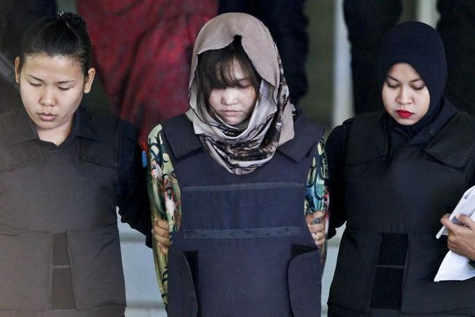 Đoàn Thị Hương có thể trắng án trong vụ án Kim Jong-nam?  - Ảnh 4.