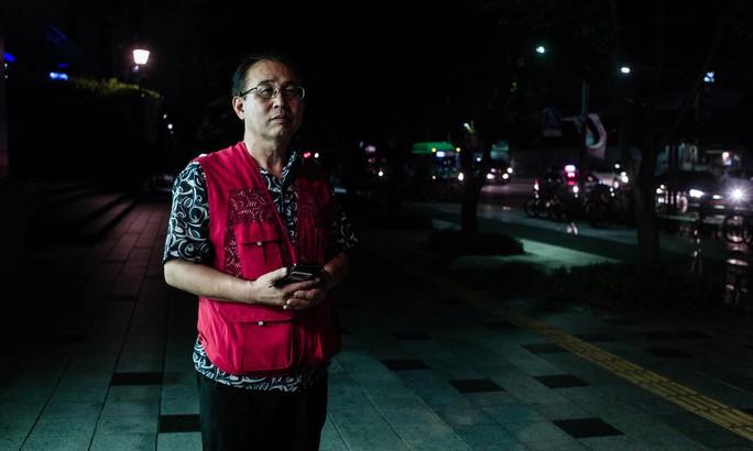 Nghịch lý về đêm ở Hàn Quốc - Ảnh 1.