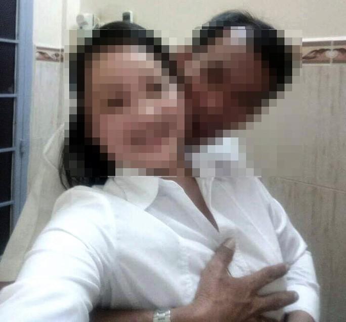 """""""Hành trình"""" vạch trần mối quan hệ bất chính của vợ với phó cục THADS - Ảnh 1."""