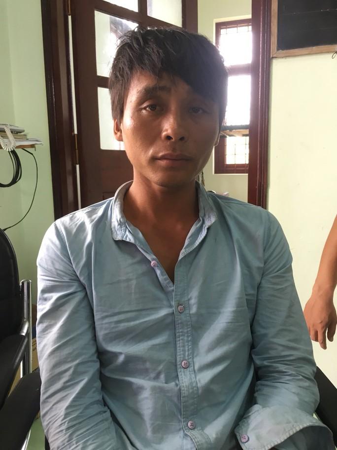 Vừa bắt được nghi phạm gây ra vụ thảm án rúng động Tiền Giang - Ảnh 1.