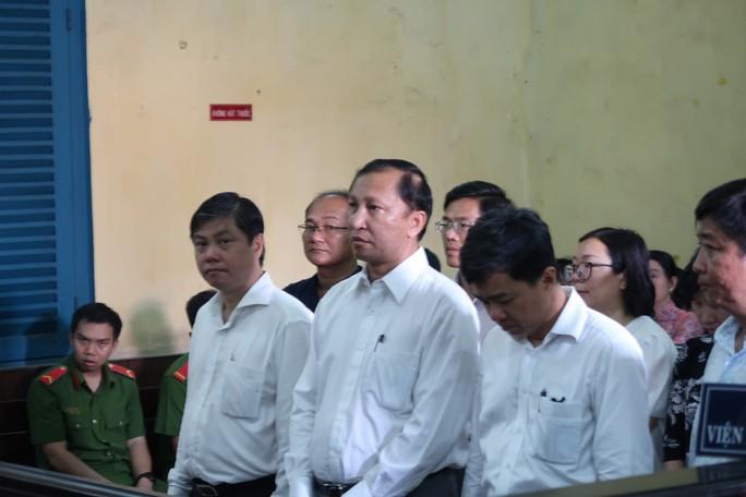 Kiến nghị Bộ Công an điều tra nhiều nhân viên của Vietinbank - Ảnh 1.