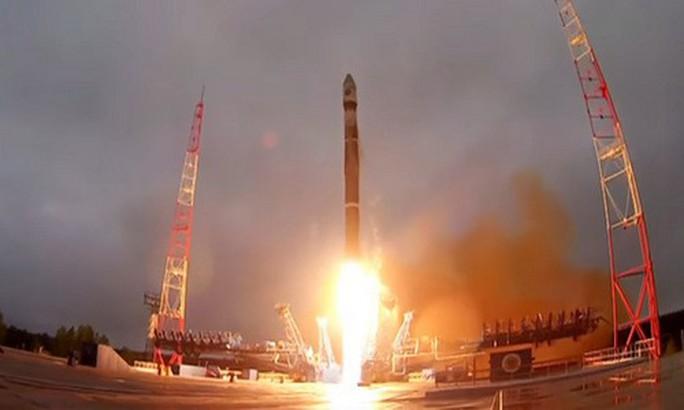 Mỹ tố hành động bất thường của Nga trong không gian - Ảnh 2.