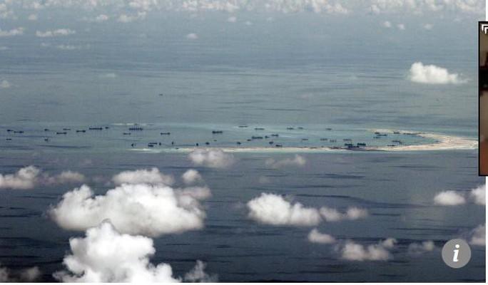 Tổng thống Philippines công khai cảnh báo Trung Quốc - Ảnh 2.