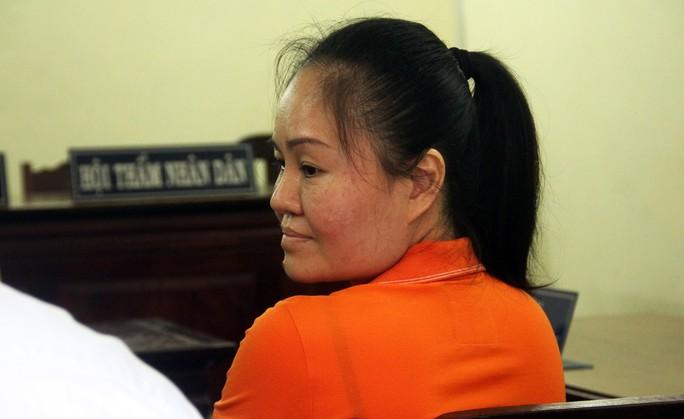 Ly kỳ bản án 7 năm tù dành cho nữ kế toán trưởng bị tố lừa đảo tiền tỉ - Ảnh 1.