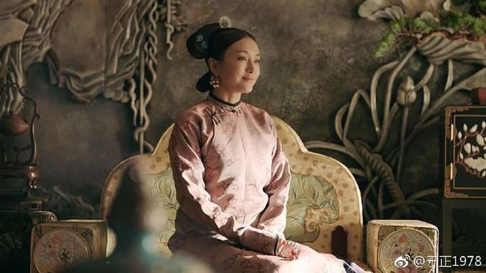 Phim Diên Hy công lược lập kỷ lục người xem - Ảnh 4.