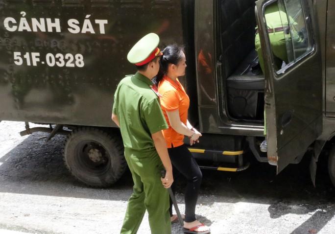 Ly kỳ bản án 7 năm tù dành cho nữ kế toán trưởng bị tố lừa đảo tiền tỉ - Ảnh 2.