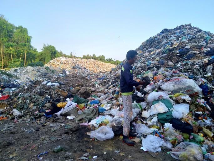 Chỉ đạo thu hồi dự án nhà máy rác thải ở Phú Quốc - Ảnh 1.