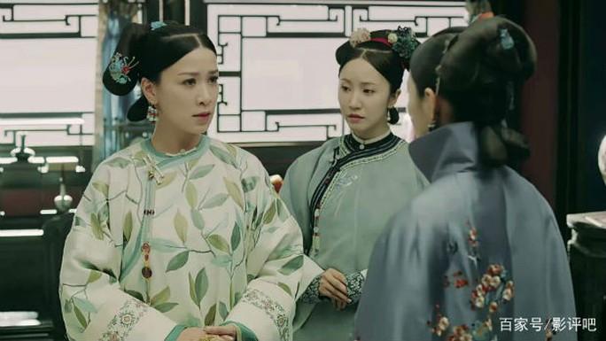 Phim Diên Hy công lược lập kỷ lục người xem - Ảnh 1.