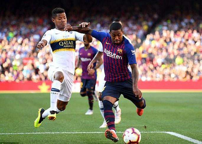 Hạ Boca Juniors, Barcelona vô địch cúp Joan Gamper - Ảnh 3.