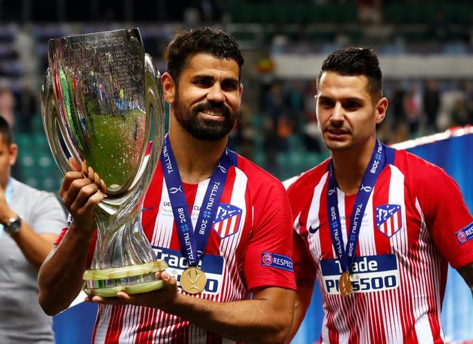 Derby siêu đỉnh, Atletico Madrid giành Siêu cúp châu Âu - Ảnh 8.