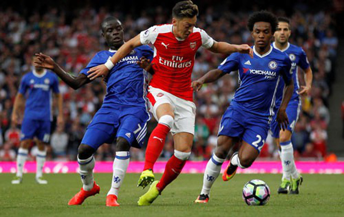 Nếu Arsenal lại thua, Emery sẽ mệt mỏi - Ảnh 1.