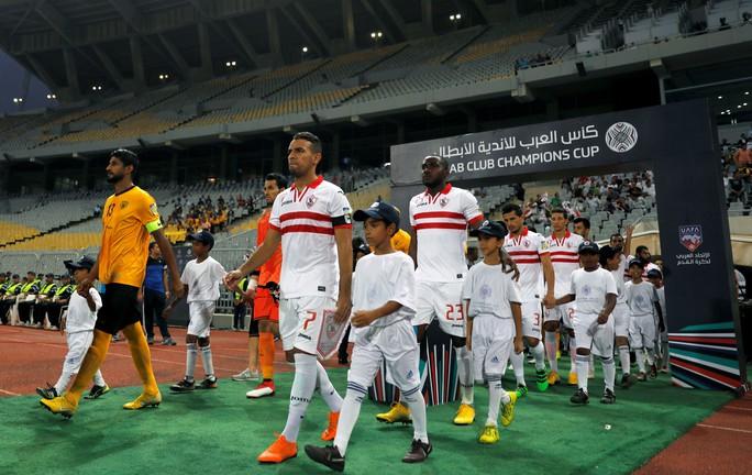 IOC huỷ lệnh cấm, Kuwait được tham dự Asian Games 18 - Ảnh 2.