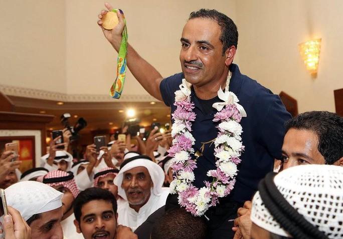 IOC huỷ lệnh cấm, Kuwait được tham dự Asian Games 18 - Ảnh 4.