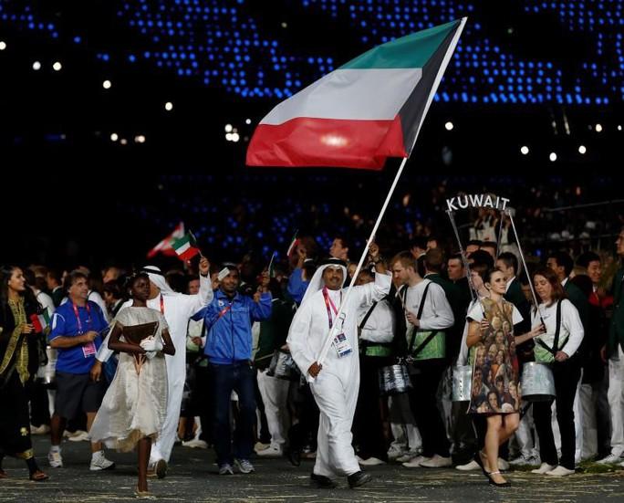 IOC huỷ lệnh cấm, Kuwait được tham dự Asian Games 18 - Ảnh 3.
