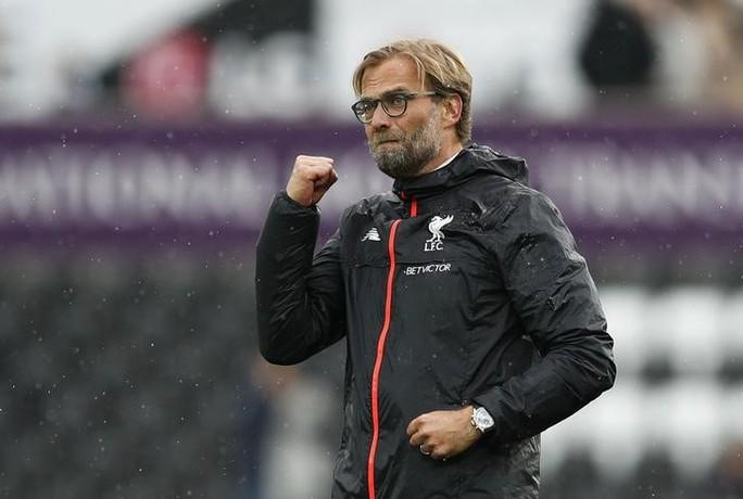 """Klopp: """"Kẻ khốn"""" mới nghĩ Liverpool vui vì De Bruyne chấn thương - Ảnh 1."""