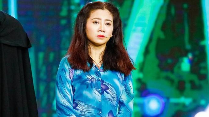 Bàng hoàng diễn viên trẻ Mai Phương bị ung thư phổi giai đoạn cuối - Ảnh 3.