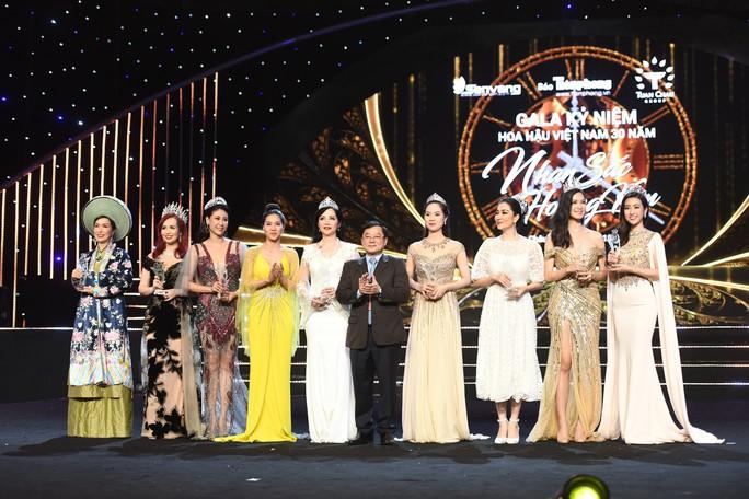Hoa hậu Việt Nam 2018: trang phục thể thao hot không thua bikini - Ảnh 9.