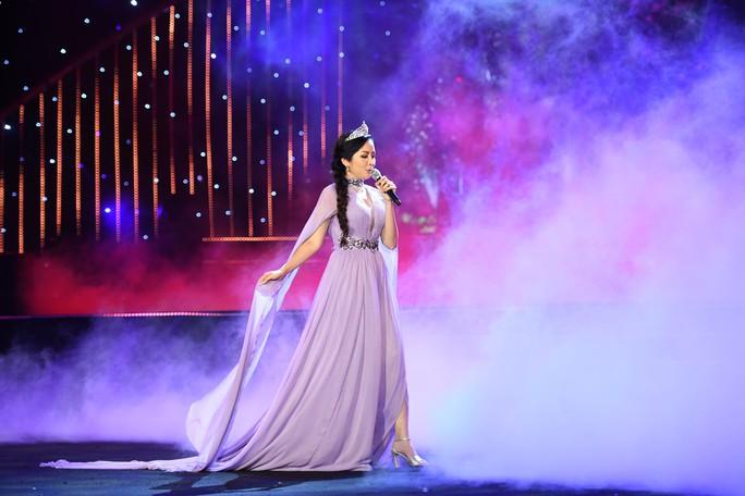 Hoa hậu Việt Nam 2018: trang phục thể thao hot không thua bikini - Ảnh 11.