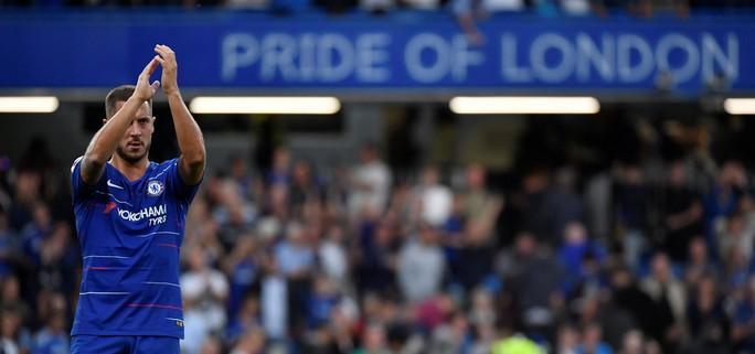 Thua Chelsea, vua săn danh hiệu Emery khởi đầu tệ tại Arsenal - Ảnh 4.