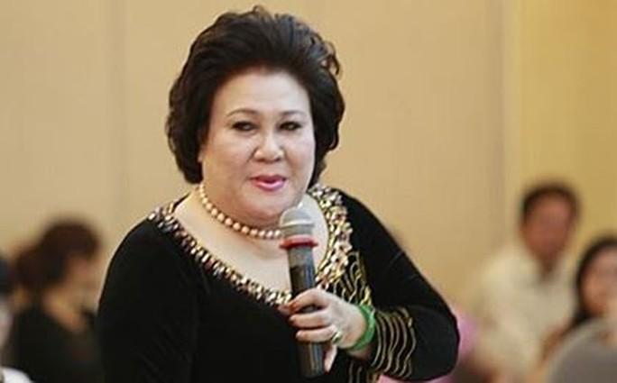 Rao bán khoản nợ gần 2.400 tỉ đồng của đại gia Phú Yên - Ảnh 1.