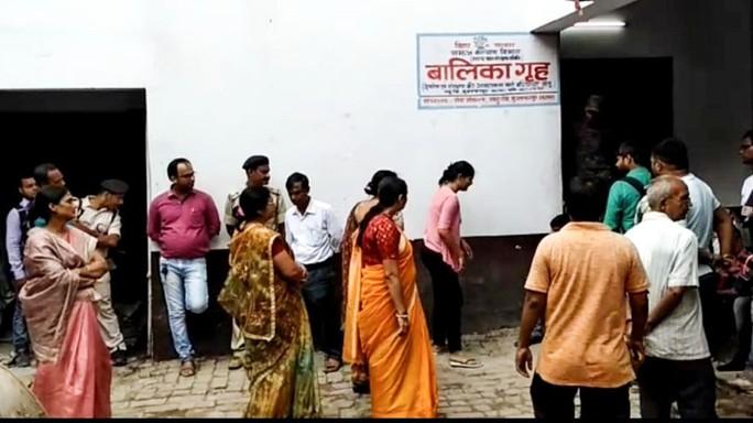 Ấn Độ: Hàng loạt bé gái bị cưỡng hiếp ở trung tâm bảo trợ - Ảnh 2.