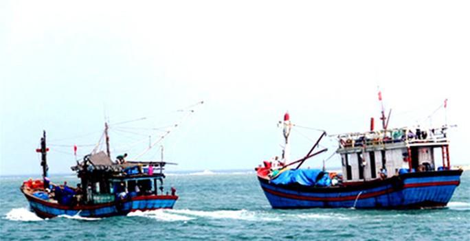 Giải cứu 12 người bị ép làm ngư phủ không công - Ảnh 1.