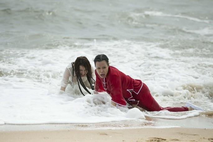 Phim Việt cạnh tranh khốc liệt trong tháng 8 - Ảnh 4.