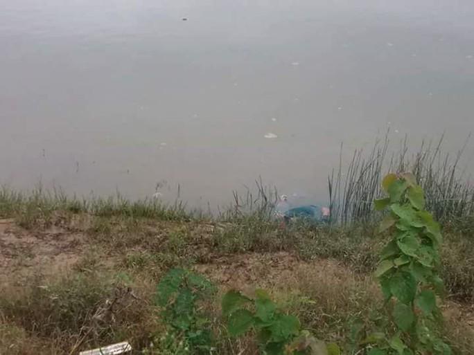 Phát hiện thi thể nữ thiếu tá quân đội nghỉ hưu trôi trên sông - Ảnh 1.