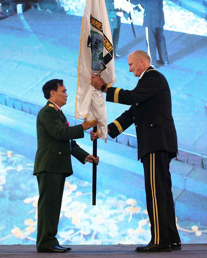 Tư lệnh Lục quân Mỹ: Sẵn sàng hỗ trợ, giúp đỡ các nước trong khu vực - Ảnh 5.