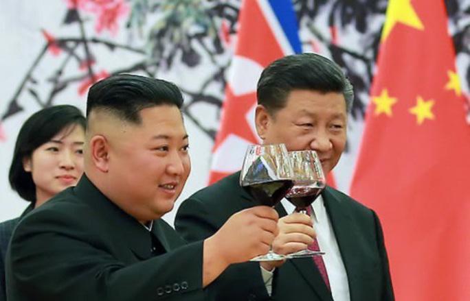 Triều Tiên cho phép chuyên gia quốc tế kiểm tra bãi phóng tên lửa - Ảnh 2.
