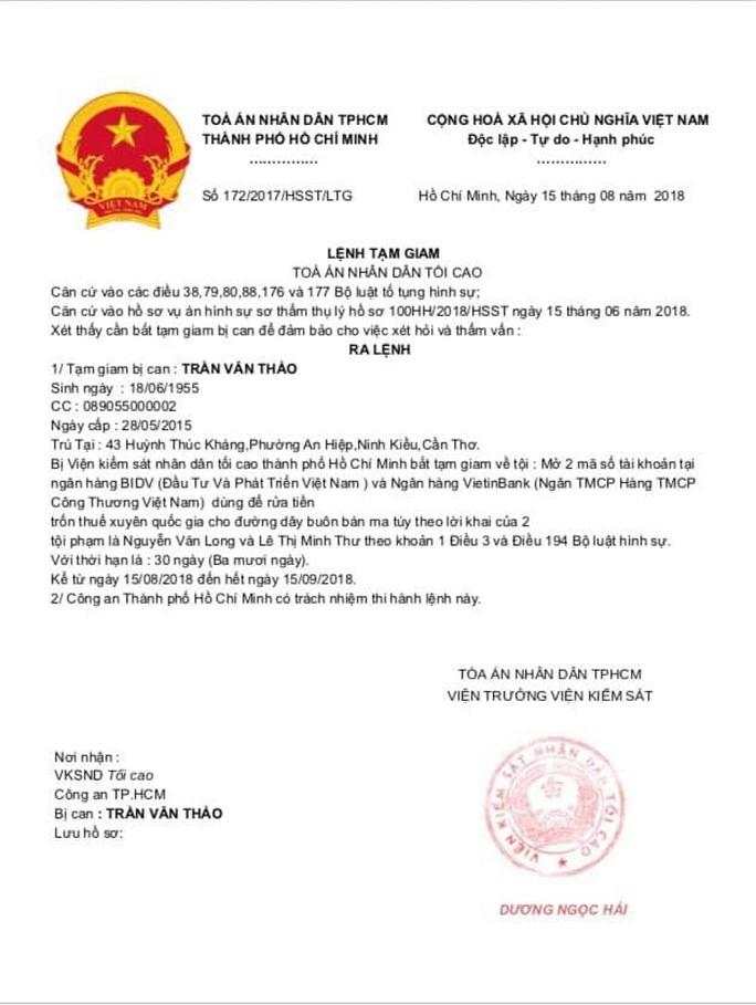Cụ ông U70 vạch trần thủ đoạn lừa đảo của băng nhóm giả danh VKSND Tối cao - Ảnh 4.