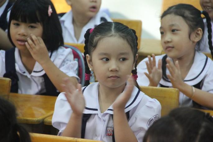 TP HCM: Trường chuẩn phải… phá chuẩn - Ảnh 1.