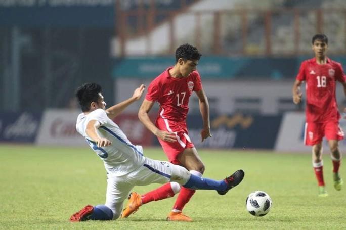 Thái Lan, Myanmar về nước, Olympic Việt Nam gặp Bahrain - Ảnh 1.