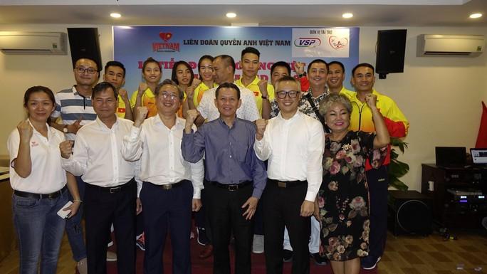 Treo thưởng 200 triệu đồng cho HCV boxing Asiad - Ảnh 2.