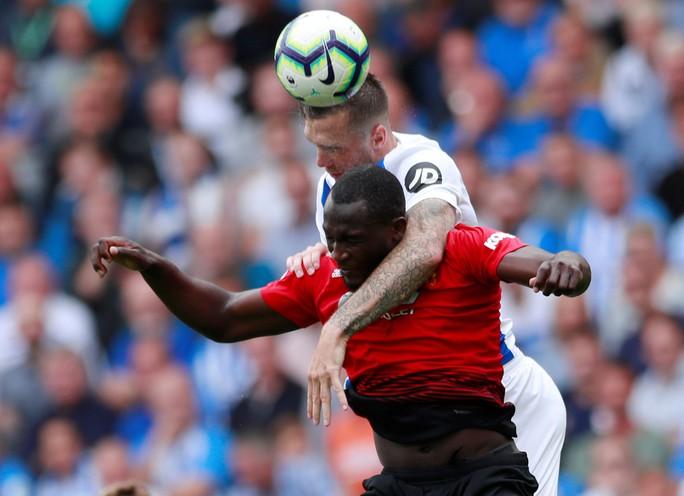 Mourinho sợ Man United sụp đổ với những sai sót chết người - Ảnh 5.