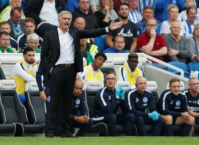 Mourinho sợ Man United sụp đổ với những sai sót chết người - Ảnh 2.