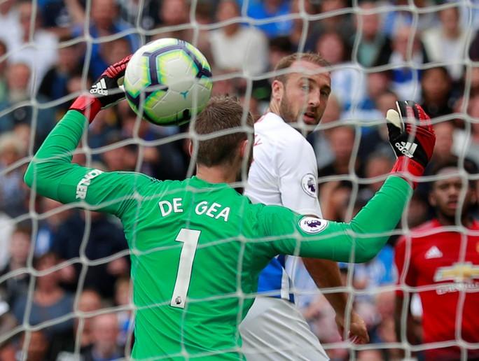 Mourinho sợ Man United sụp đổ với những sai sót chết người - Ảnh 4.