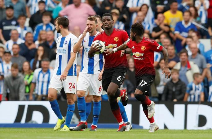 Mourinho sợ Man United sụp đổ với những sai sót chết người - Ảnh 6.