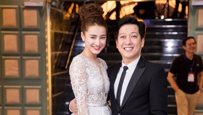 Nhã Phương xác nhận thông tin đám cưới với Trường Giang - Ảnh 1.