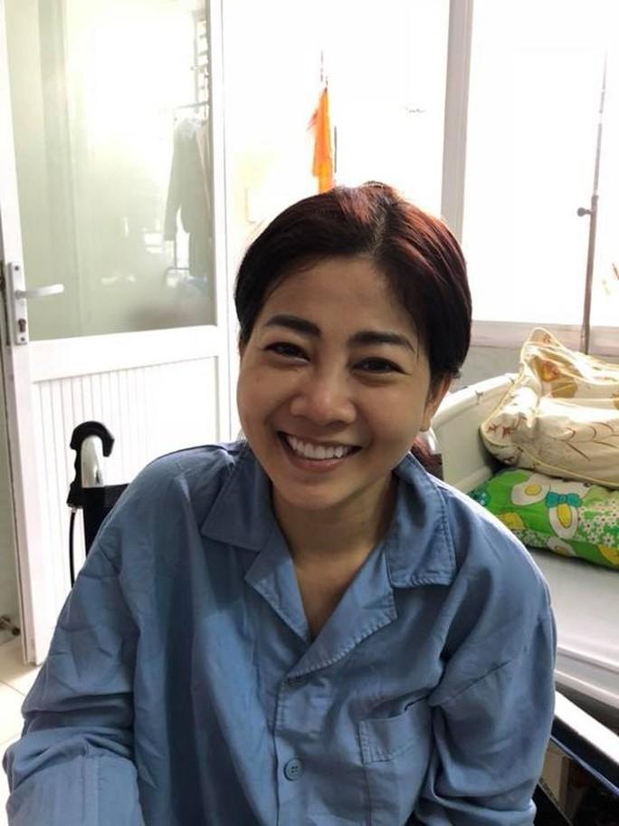 Đàm Vĩnh Hưng, Lệ Quyên tổ chức đêm nhạc hỗ trợ Mai Phương - Ảnh 3.