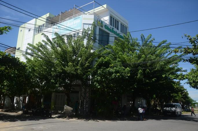 Đà Nẵng: Trường Mầm non Chú Ếch Con bất ngờ đóng cửa - Ảnh 1.