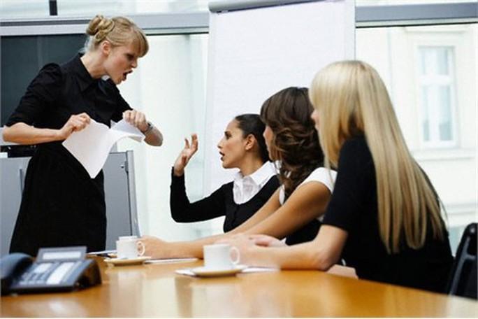 4 biểu hiện sếp không hài lòng về công việc của bạn - Ảnh 1.